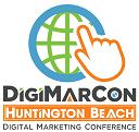 DigiMarCon Huntington Beach 2021 – Digital Marketing Conference & Exhibition